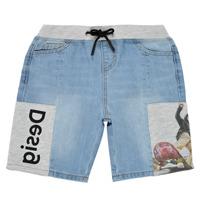 Abbigliamento Bambino Shorts / Bermuda Desigual 21SBDD02-5053