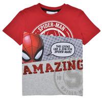 Abbigliamento Bambino T-shirt maniche corte Desigual 21SBTK08-3005