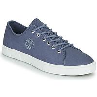 Schuhe Herren Sneaker Low Timberland UNIONWHARF2.0 EK+ LOGO OX Blau