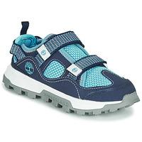 Chaussures Enfant Sandales et Nu-pieds Timberland TREELINE FISHERMAN