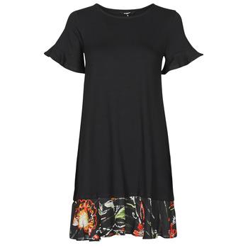Kleidung Damen Kurze Kleider Desigual KALI