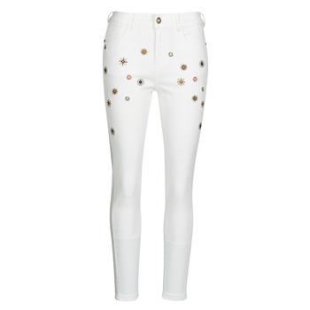 Abbigliamento Donna Jeans slim Desigual AUSTRIA
