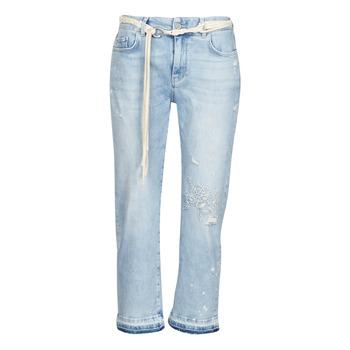 Abbigliamento Donna Jeans 3/4 & 7/8 Desigual PONDIO