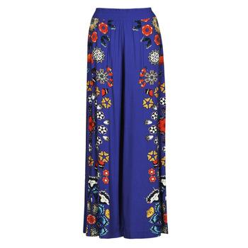 Abbigliamento Donna Pantaloni morbidi / Pantaloni alla zuava Desigual CHIPRE