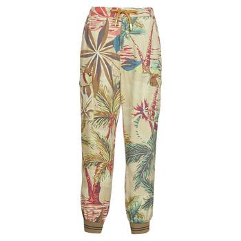 Abbigliamento Donna Pantaloni morbidi / Pantaloni alla zuava Desigual TOUCHE