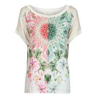 Abbigliamento Donna T-shirt maniche corte Desigual COPENHAGUE
