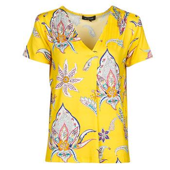 Abbigliamento Donna T-shirt maniche corte Desigual LEMARK