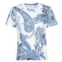 Abbigliamento Donna T-shirt maniche corte Desigual POPASLEY