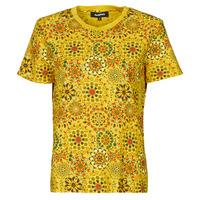 Abbigliamento Donna T-shirt maniche corte Desigual LYON