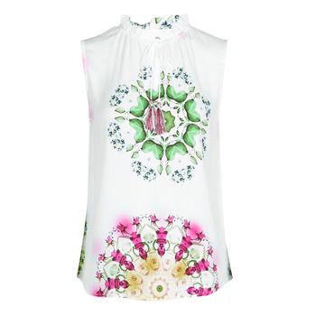Abbigliamento Donna Top / T-shirt senza maniche Desigual ROSEN