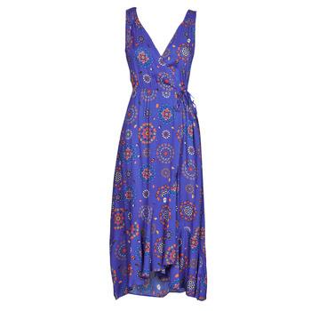 Vêtements Femme Robes longues Desigual SANTORINI