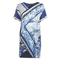Vêtements Femme Robes courtes Desigual SOLIMAR