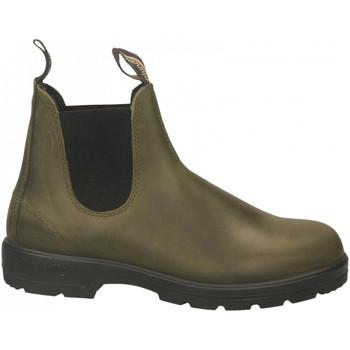 Chaussures Homme Boots Blundstone BLUNDSTONE COLLECTION dark-green