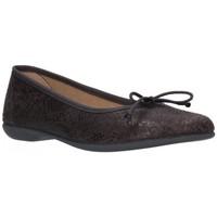 Chaussures Fille Ballerines / babies Batilas 111/182 Niña Gris gris