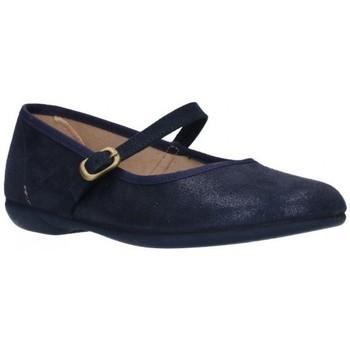 Chaussures Fille Ballerines / babies Batilas 107/179 Niña Azul marino bleu