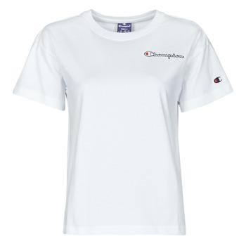 Vêtements Femme T-shirts manches courtes Champion 113090