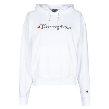 Kleidung Damen Sweatshirts Champion KOOLIME Weiß
