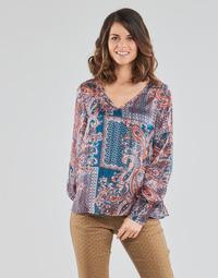 Vêtements Femme Tops / Blouses Cream SHEENA BLOUSE