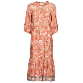 Vêtements Femme Robes longues Cream JOHUI DRESS