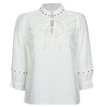 Vêtements Femme Tops / Blouses Cream NITTY BLOUSE