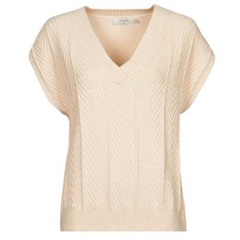 Vêtements Femme Tops / Blouses Cream MAHIMA SLEEVELESS