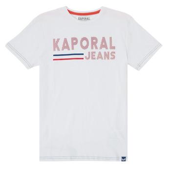 Abbigliamento Bambino T-shirt maniche corte Kaporal EZIO