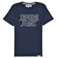 Abbigliamento Bambino T-shirt maniche corte Kaporal MAIL
