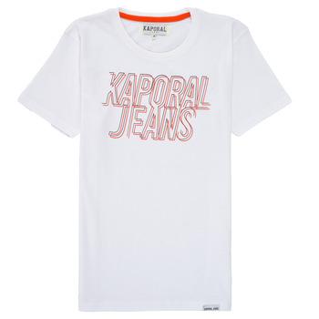 Vêtements Garçon T-shirts manches courtes Kaporal MAIL