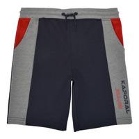 Vêtements Garçon Shorts / Bermudas Kaporal MAKI