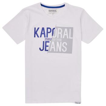 Abbigliamento Bambino T-shirt maniche corte Kaporal MAYO