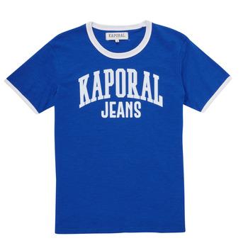 Abbigliamento Bambino T-shirt maniche corte Kaporal METRO