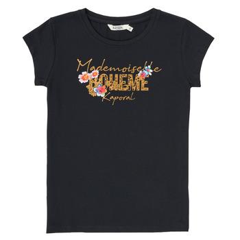 Abbigliamento Bambino T-shirt maniche corte Kaporal ELISA