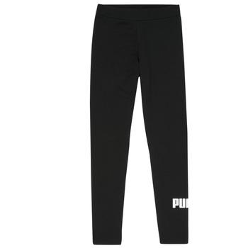 Vêtements Fille Leggings Puma ESS LEGGING