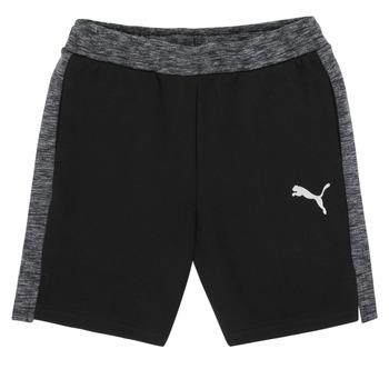 Kleidung Jungen Shorts / Bermudas Puma EVOSTRIPE SHORTS