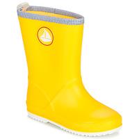 Chaussures Enfant Bottes de pluie Be Only CORVETTE