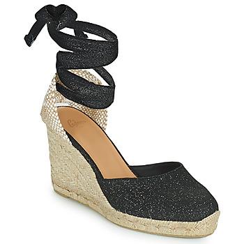 Schuhe Damen Sandalen / Sandaletten Castaner CARINA Golden