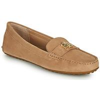 Chaussures Femme Mocassins Lauren Ralph Lauren BARNSBURY FLATS CASUAL