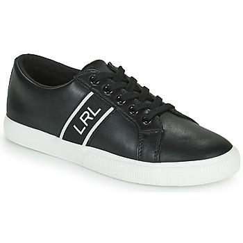 Schuhe Damen Sneaker Low Lauren Ralph Lauren JANSON II