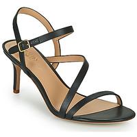 Schuhe Damen Sandalen / Sandaletten Lauren Ralph Lauren LANDYN