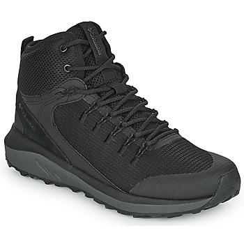 Chaussures Homme Randonnée Columbia TRAILSTORM MID WATERPROOF