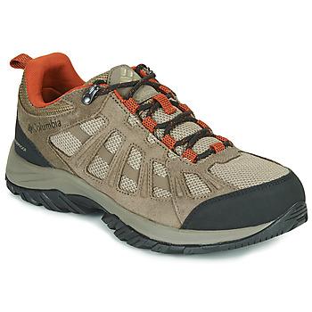 Chaussures Homme Randonnée Columbia REDMOND III WATERPROOF