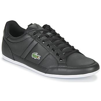Schuhe Herren Sneaker Low Lacoste CHAYMON BL21 1 CMA