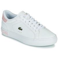 Scarpe Donna Sneakers basse Lacoste POWERCOURT 0721 2 SFA