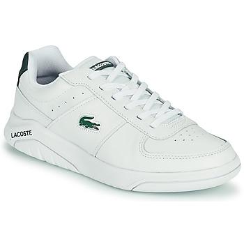 Schuhe Herren Sneaker Low Lacoste GAME ADVANCE 0721 2 SMA Weiß / Blau