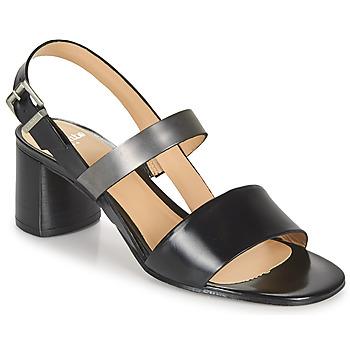 Schuhe Damen Sandalen / Sandaletten Perlato 11805-JAMAICA-NOIR