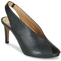 Chaussures Femme Sandales et Nu-pieds Perlato 11794-VENUS-NOIR