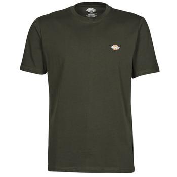 Kleidung Herren T-Shirts Dickies MAPLETON Khaki