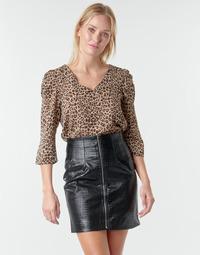 Vêtements Femme Tops / Blouses Moony Mood NOULIETTE