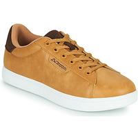 Schuhe Herren Sneaker Low Kappa TCHOURI Braun,