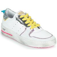 Schuhe Damen Sneaker Low Semerdjian SONA